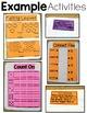Kindergarten Math Journal Volume 3