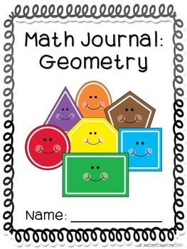 Math Journals: Geometry