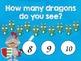 Kindergarten Math PowerPoint Games!