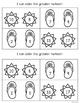 Kindergarten Math Review Book