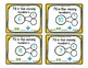 Kindergarten Math Task Cards ~ Composing & Decomposing (B&