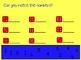 Kindergarten Mimio Math