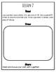 Kindergarten Module 5 Application Journal