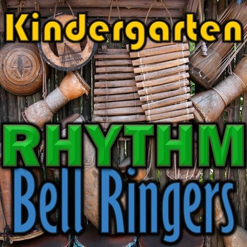 Kindergarten Music Rhythm Bell Ringers/Class starters with
