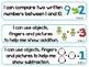 Kindergarten Owl Standards COMMON CORE Florida