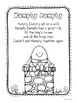 First Sound Fluency {DIBELS Next FSF}  Kindergarten Phonem