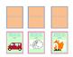 Kindergarten Phonics File Folder Gameboard - Part 3 (Card Set)