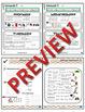 Kindergarten Phonics and Spelling D'Nealian Week 19 (D)
