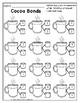 Kindergarten Printables: December Themed