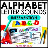 Kindergarten RTI: Letter-Sound Correspondence Intervention