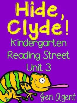 Hide, Clyde!