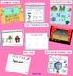 Kindergarten Reading Street SMARTboard Companion U1W5 Julius