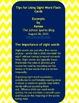 Kindergarten Sight Word Flash Cards Set #1 (Words 1-100)