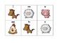 Kindergarten Site Words Flash Card Game - Farm Themed