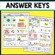 Kindergarten Math Homework Kindergarten Morning Work for D