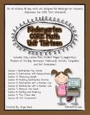 Kindergarten Unit 13 CORE Math