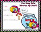 Kindergarten Wonders Reading Unit 9 & 10 Phonics Pack Long