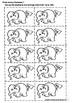 Kindergarten Worksheets for Whole Number