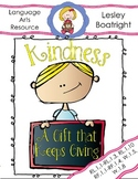Kindness:  A Gift that Keeps Giving #KindnessNation