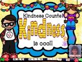Kindness Counts! NO-PREP Character Education Presentation