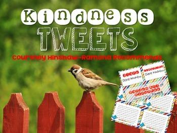 Kindness Tweets