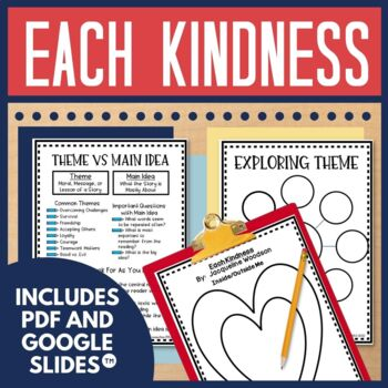 Kindness in the Classroom