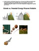 Kinetic vs. Potential Energy Foldable Activity