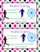Kinetic vs. Potential Energy Printable & Activity Pack