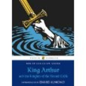 King Arthur Test Multi Choice