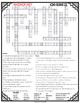 King George III Crossword