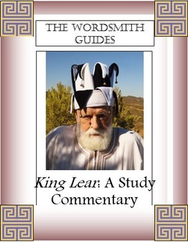 King Lear - A Study Commentary (Student Edition)
