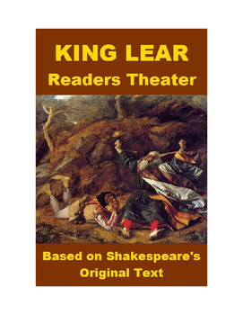 King Lear Readers Theater