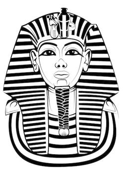 King Tut Tutankhamen Interactive PowerPoint Game 55 Questions