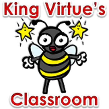 King Virtue - Diversity and Basic Principles Anchor Chant