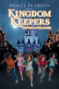 Kingdom Keepers Resource Pack