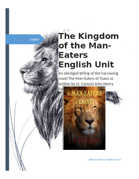 Kingdom of the Maneaters or The Ghost and the Darkness