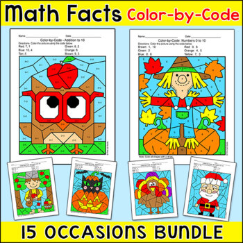 Subtraction » Subtraction Worksheets Winter - Free Math Worksheets ...