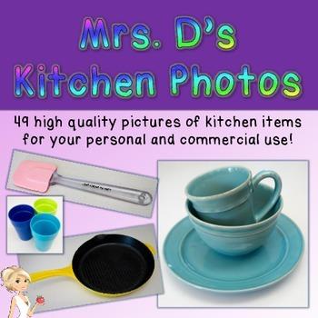 Kitchen Photos - Commercial Okay