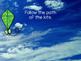 Kite animated vocal exploration {freebie}