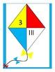 Kites and tally marks