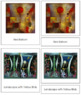 Klee (Paul) 3-Part Art Cards