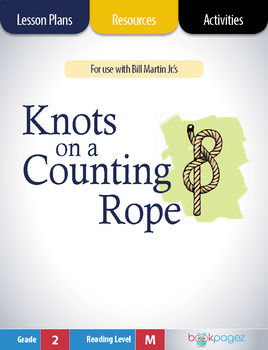 Knots on a Counting Rope Lesson Plans & Activities Package
