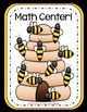 Know Your Numbers Tons of Fun Bee Hive Go Fish Center Game