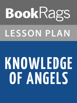 Knowledge of Angels Lesson Plans