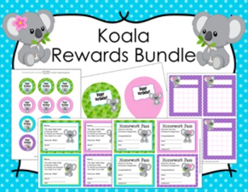 Koala Incentive Rewards Bundle