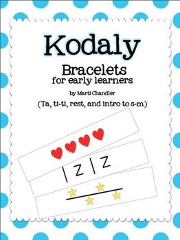 Kodaly Bracelets