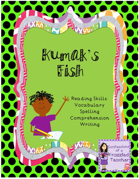 Kumak's Fish  (Scott Foresman Reading Street)