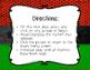 Kwanzaa Rhythms - Interactive Reading Practice Game {ti tom}