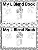 L Blend Book