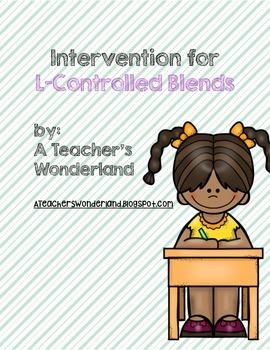 L Controlled Blends, BL, CL, FL